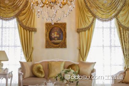 窗帘店装修方法,窗帘店装修需要注意的事项
