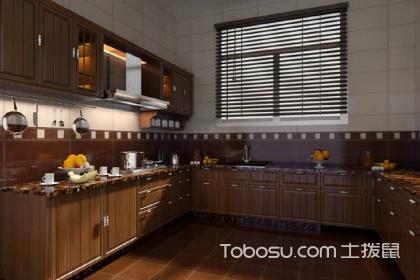 中式厨房风水布局知识,中式风格厨房需要注意的风水事项