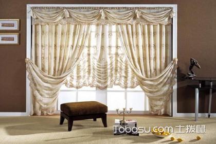 窗帘店装修效果图,装修窗帘店需要注意的事项