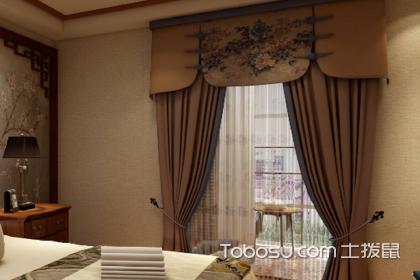 中式装修窗帘搭配技巧,中式装修搭配什么窗帘比较好