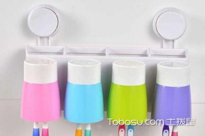 牙杯架的安裝方法有哪些,牙杯架安裝注意事項