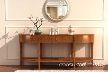 装饰柜怎么保养,装饰柜清洁保养介绍