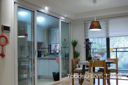 单扇厨房门设计要点,单扇厨房门怎么设计比较好看