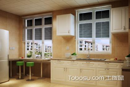 厨房灶台的材料种类有哪些?厨房灶台选择哪种材料比较好