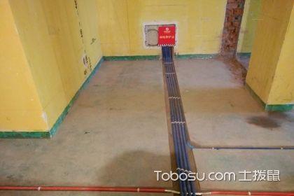 140平米水电装修价格是多少?水电装修预算的做法