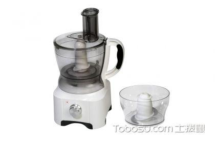 搅拌器什么牌子好,如何选择家用搅拌器