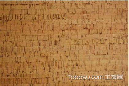 软木地板效果图,软木地板好吗?