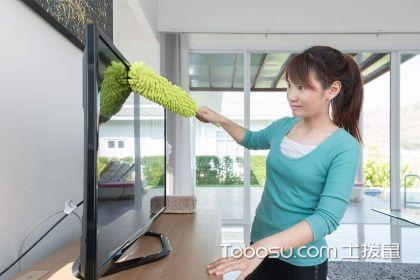 電視機怎么保養,電視機保護技巧介紹