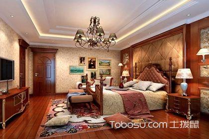美式风格地板如何选材?美式风格地板怎么搭配?