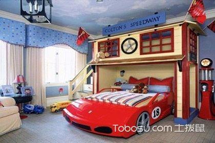 家装设计儿童房,每个小天使值得拥有