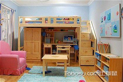 儿童房窗台书桌设计,不容错过的设计要点