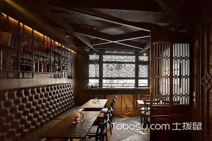 怀旧主题餐厅装修风格,怀旧主题餐厅要如何设计