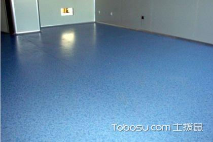 塑胶地板和竹地板哪个好?优点介绍