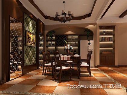 地板砖如何搭配更好看?房子装修地板砖效果图