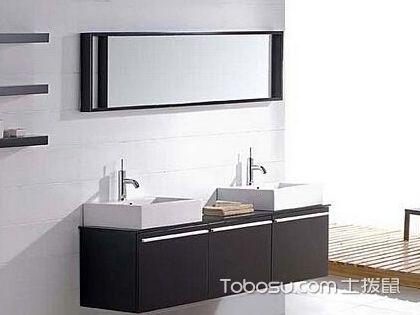怎么安装浴室柜?浴室柜安装注意事项有哪些?