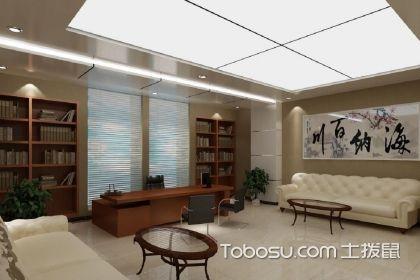 200平办公室设计布局,小空间也能有大用途