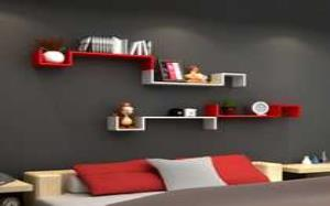 【装饰架】装饰架简介、效果图及电视背景墙装饰架