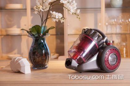 吸塵器正確使用步驟,吸塵器操作方法
