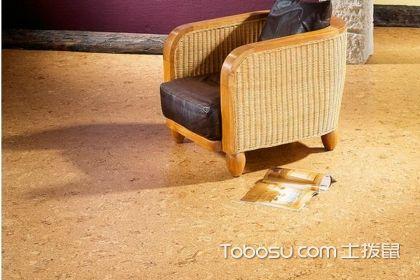 軟木地板和塑膠地板哪個好?帶你全方面了解一下