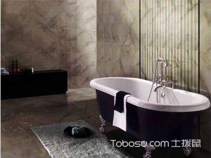 安装浴缸时要注意什么?不同类型的浴缸安装注意事项总结