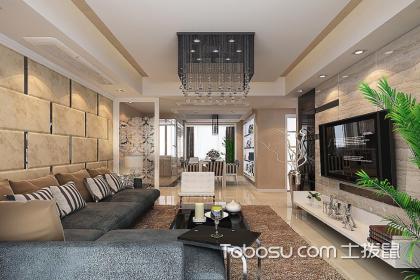 现代简约地板装修效果图,现代简约地板该怎么搭配?