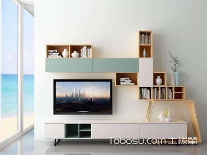 用于制作电视柜的材料有哪些?电视柜什么材质好?