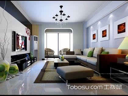 100平米装修要多少钱?100平米三居室装修预算清单明细