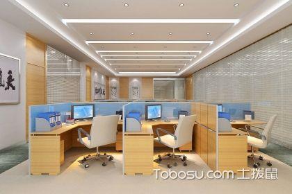 开放式办公室装修,原来还能有这么多优点