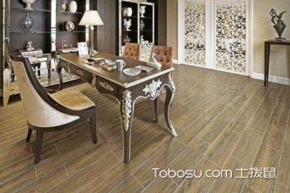 木地板家装装修效果图,让生活更有意境