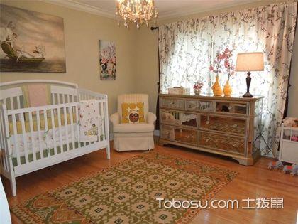 儿童房地面装修使用什么材料比较好?需要注意哪些问题?