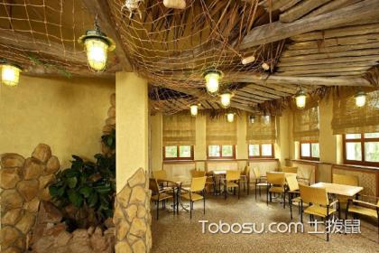餐厅装修风格分类,餐厅装修设计风格有哪些