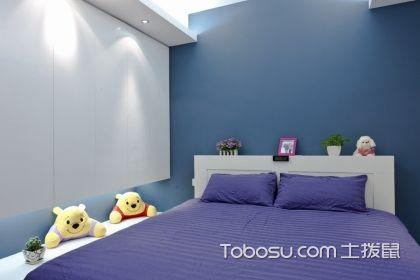 儿童房间装修效果图,不一样的儿童房
