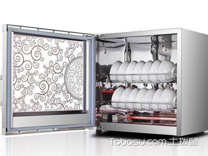 厨房消毒柜如何清洗?消毒柜保养清洗方法详解