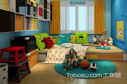 两室儿童房如何设计,超美的儿童房设计效果图