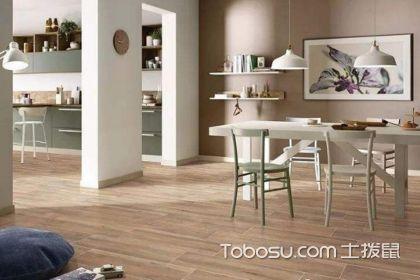高档木地板装修效果图,如何搭配更好看呢?
