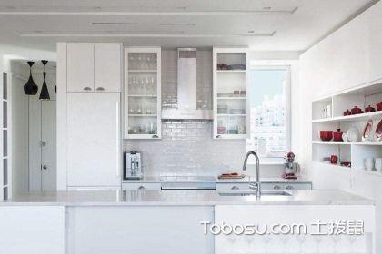 厨房窗户高度如何选?方便实用是关键