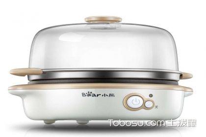 蒸蛋器怎么保养,蒸蛋器清洁保养方法