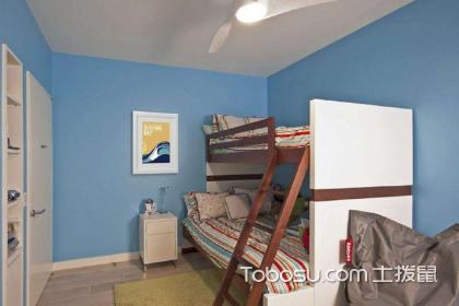 10平方米儿童房装修效果图,儿童房怎么装修更加精致
