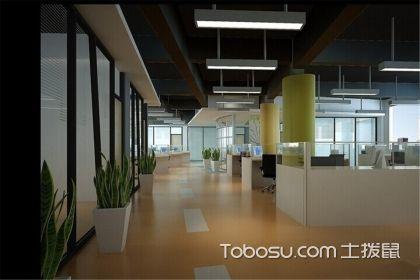 北欧风格办公室,办公室的装修技巧
