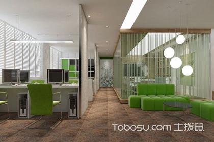 150平方辦公室裝修方法,150平辦公室如何設計