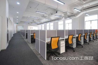 办公室装修材料明细表,装修办公室需要使用到哪些材料