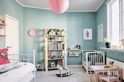 儿童房间设计实景,如何构造儿童房