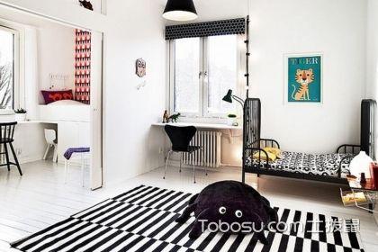 大户型儿童房如何设计,儿童房设计的注意事项介绍