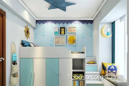 5平方儿童房如何设计,五平方儿童房怎么装修最合适