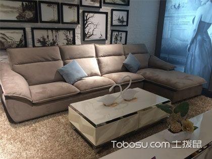 布艺沙发怎么清洗?布艺沙发清洗和保养方法介绍