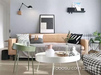简约装修预算是多少?100平米三居室简约装修预算清单