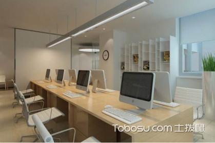 30平方办公室装修效果图,办公空间如何合理布局