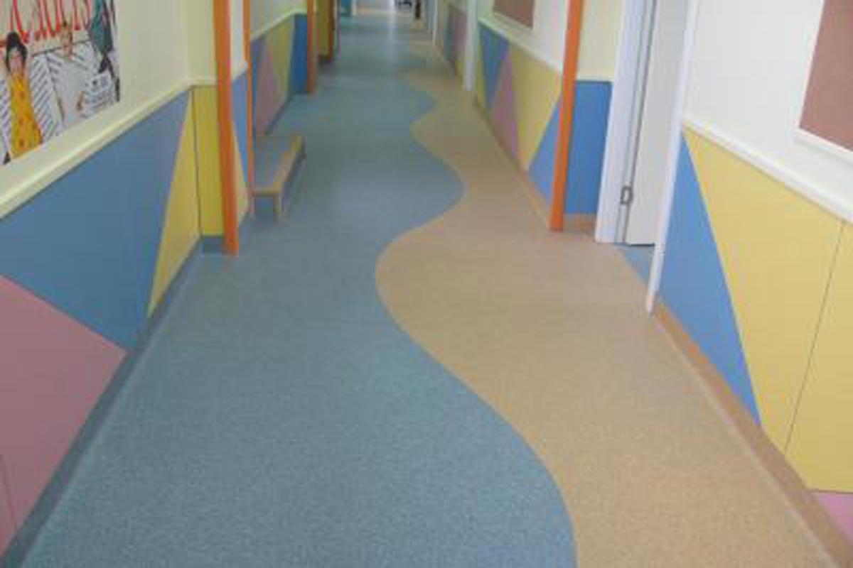 塑胶地板保养方法,塑胶地板保养介绍