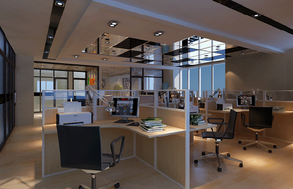 装饰公司办公室装修,办公室装修有哪些要点?