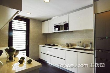 老房子厨房改造,舒适生活的好选择
